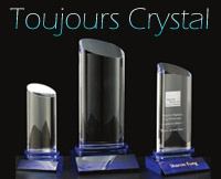 Toujours Crystal